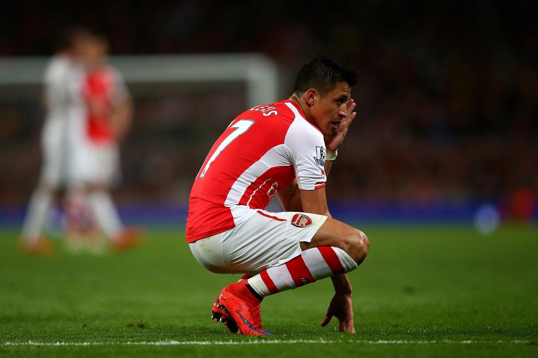 Alexis-Sanchez-Arsenal-Arsene-Wenger