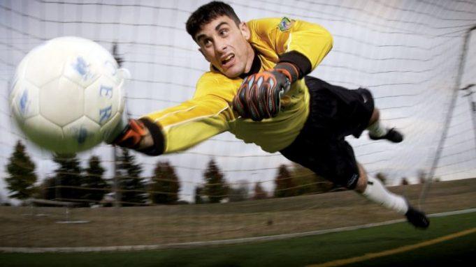 An Analysis of European Ball-Playing Goalkeepers