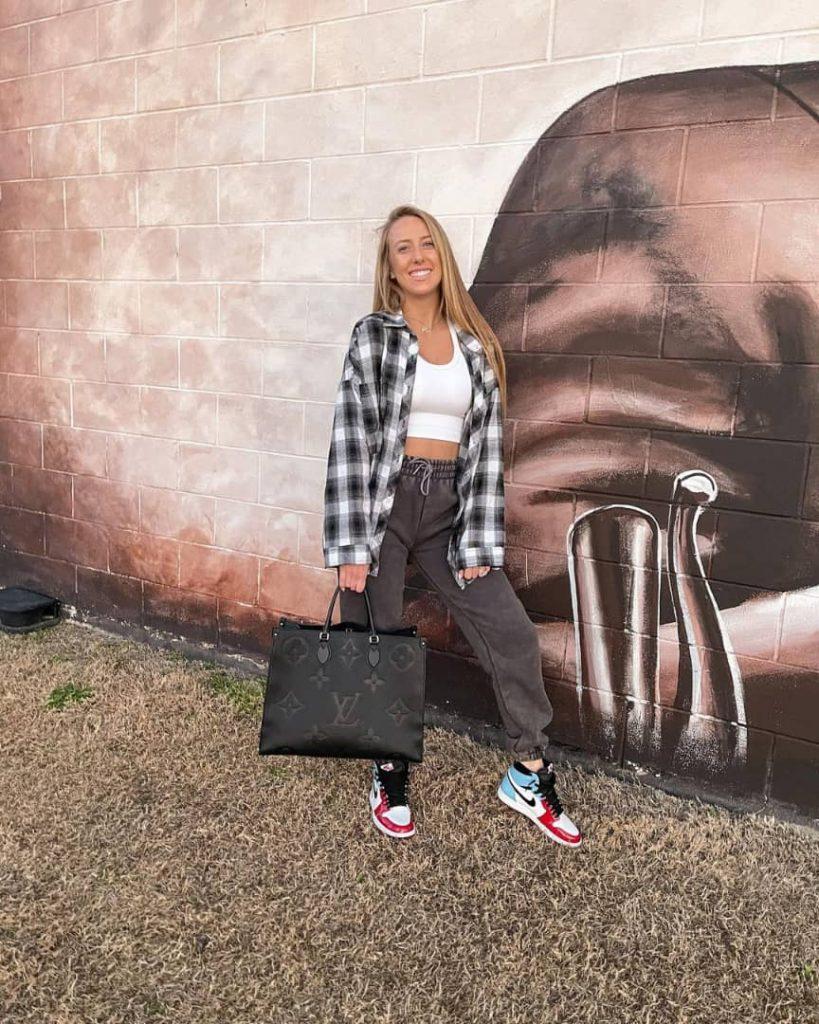 Brittany Matthews Biography
