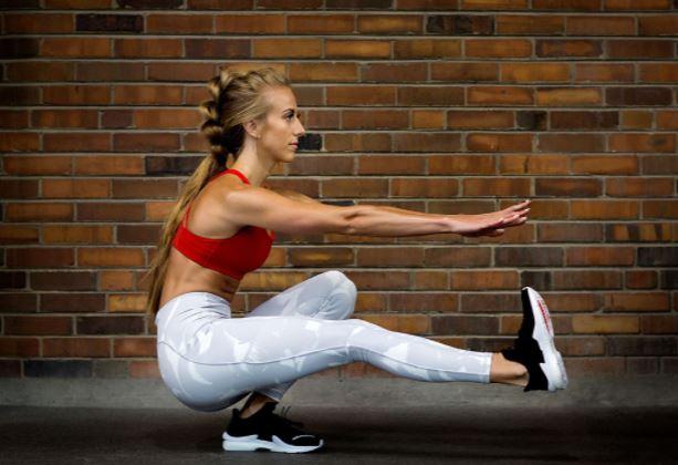 Brittany Matthews Fitness Career