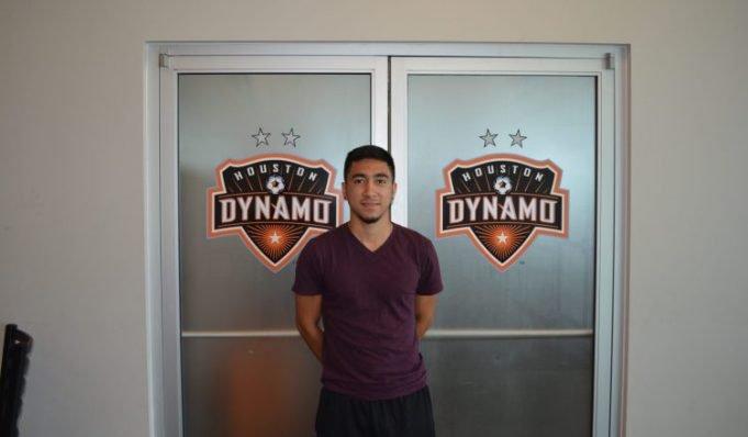 Dynamo Starlet Memo Rodriguez