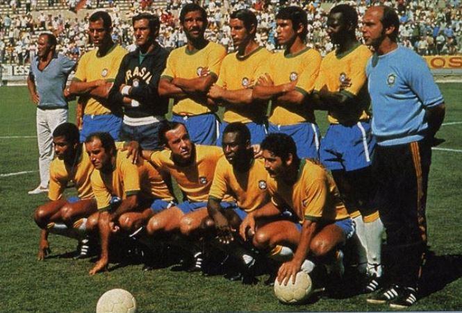 Jogo Bonito Unity Through Sport