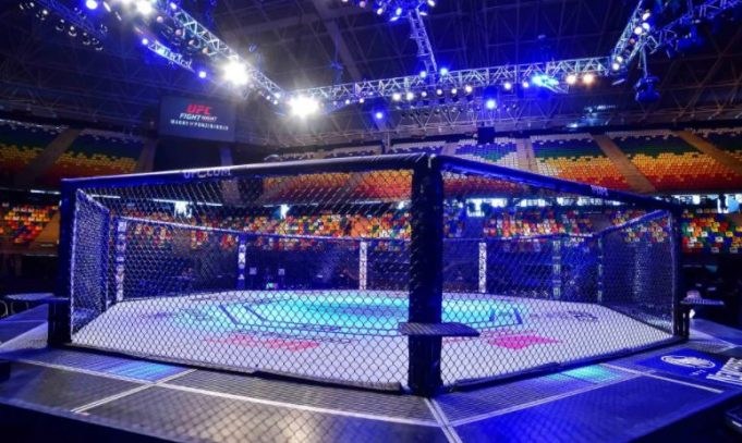 Top Best Mixed Martial Art MMA Promotions in the world