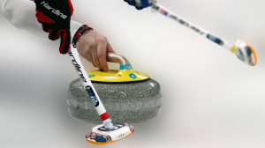 Curling Sports Game