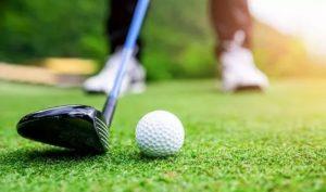 Golfing sports in America