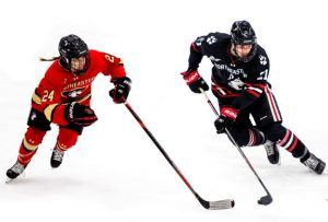 ICE HOCKEY SPORTS in UNITED STATE OF AMERICA
