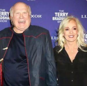 Tammy Bradshaw and Terry Bradshaw biography