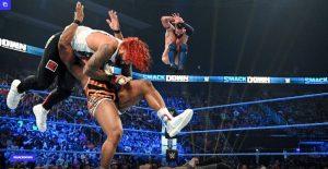 WWE WRESTLING SPORTS USA