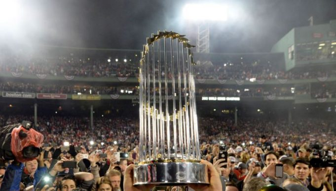 World Series History You Should Know