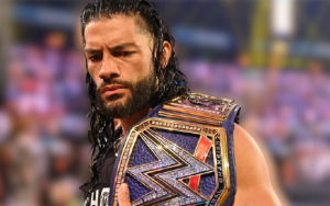 roman reigns WWE Championships