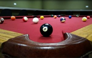Rules of Billiards Game